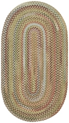 Dusty Multi Kill Devil Hill Rug by Capel