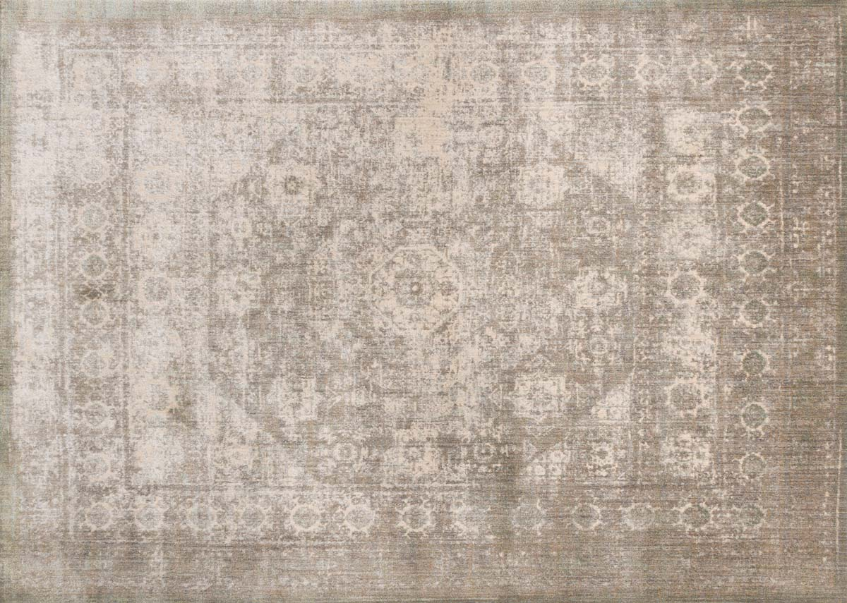 Loloi Anastasia Af 14 Grey Sage Rug