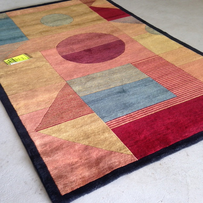 Payless Rugs Clearance Cascade Multi Area Rug 5 Ft X 8 Ft