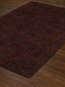 IL69 Paprika Illusions Rug by Dalyn