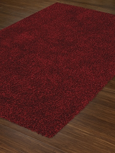IL69 Red Illusions Rug by Dalyn