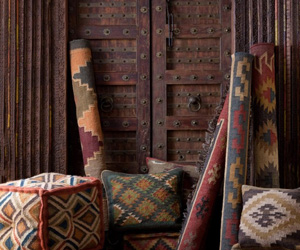 Bedouin Collection by Jaipur