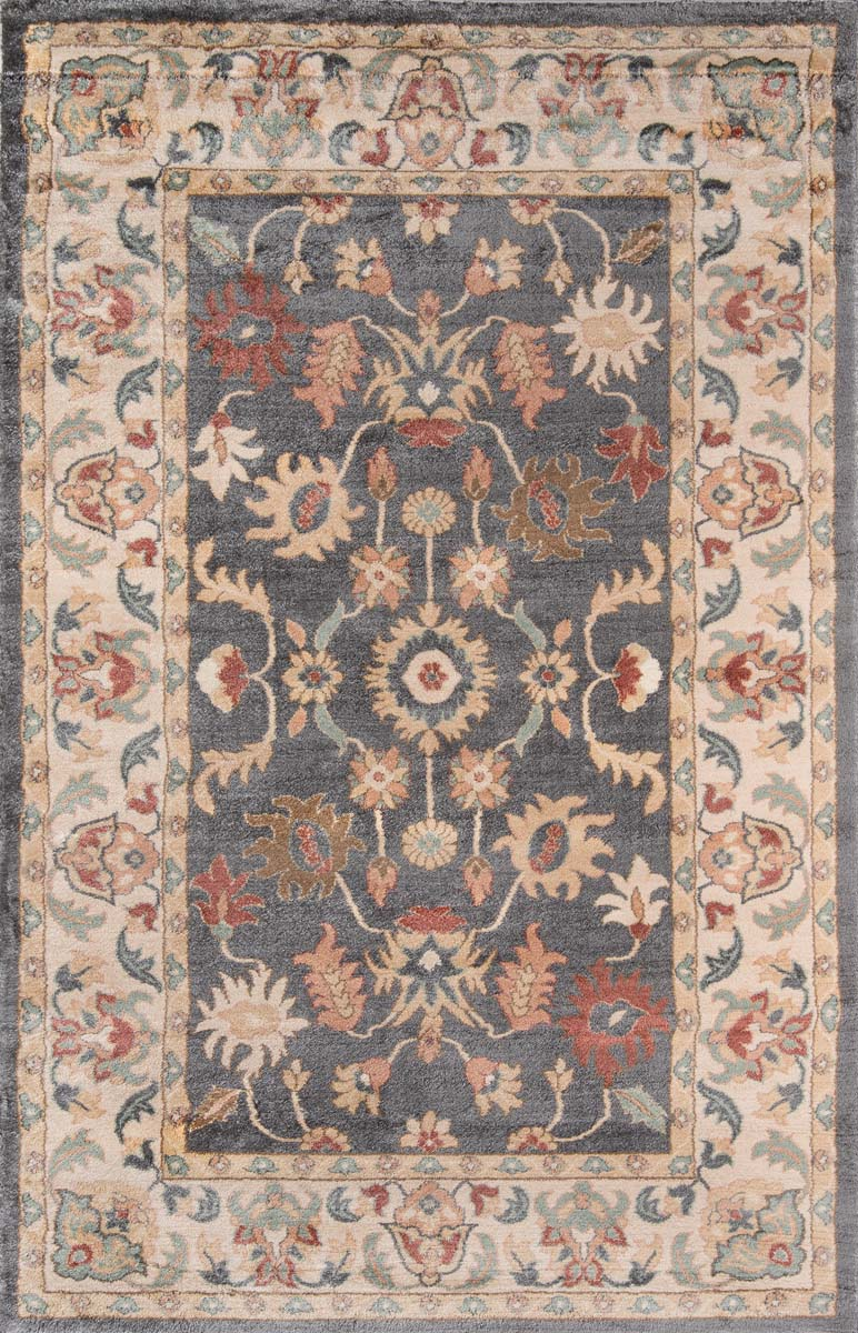 Momeni colorado cld 3 charcoal rug for Momeni rugs