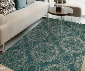 Tranquility Collection by Nourison
