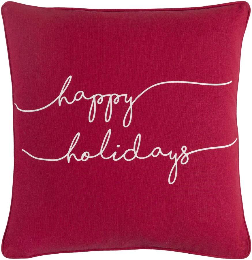 Transocean Dog Rug: Holiday Pillows