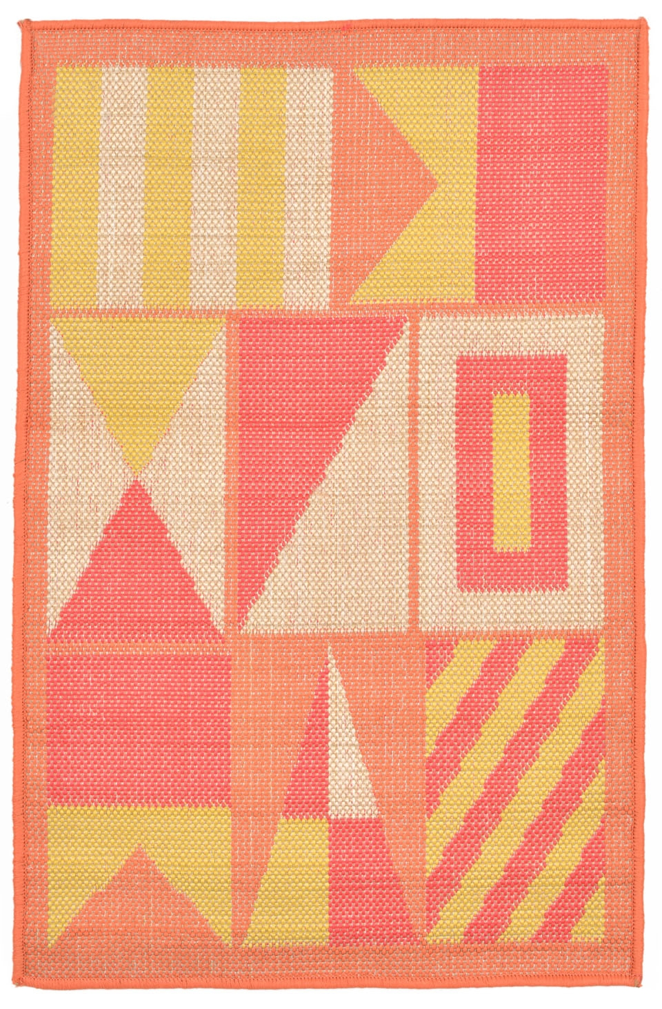 Transocean playa 1355 74 signal flags warm rug for Warm rugs