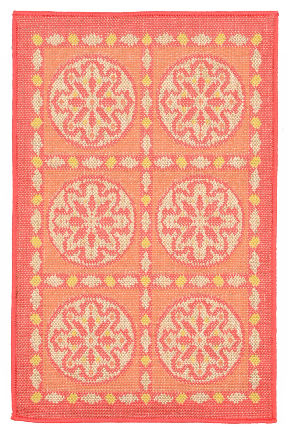 Transocean playa 1362 74 tile warm rug for Warm rugs