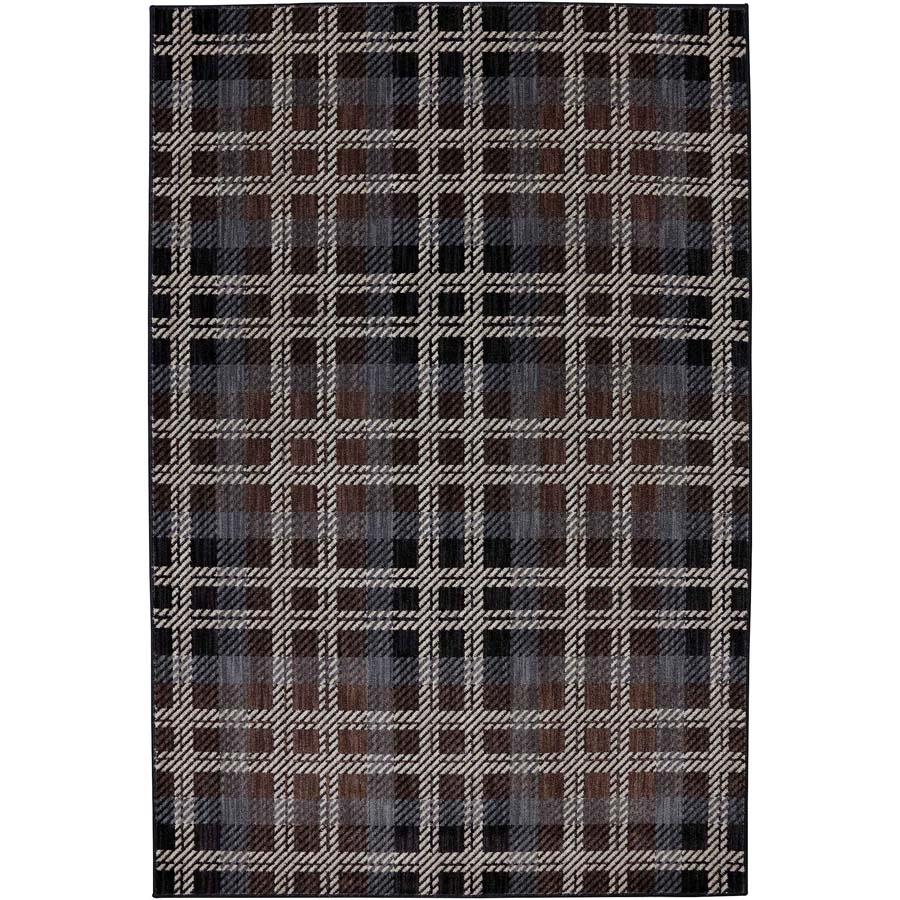 American Rug Craftsmen Dryden 90294 749 Billings Black Rug