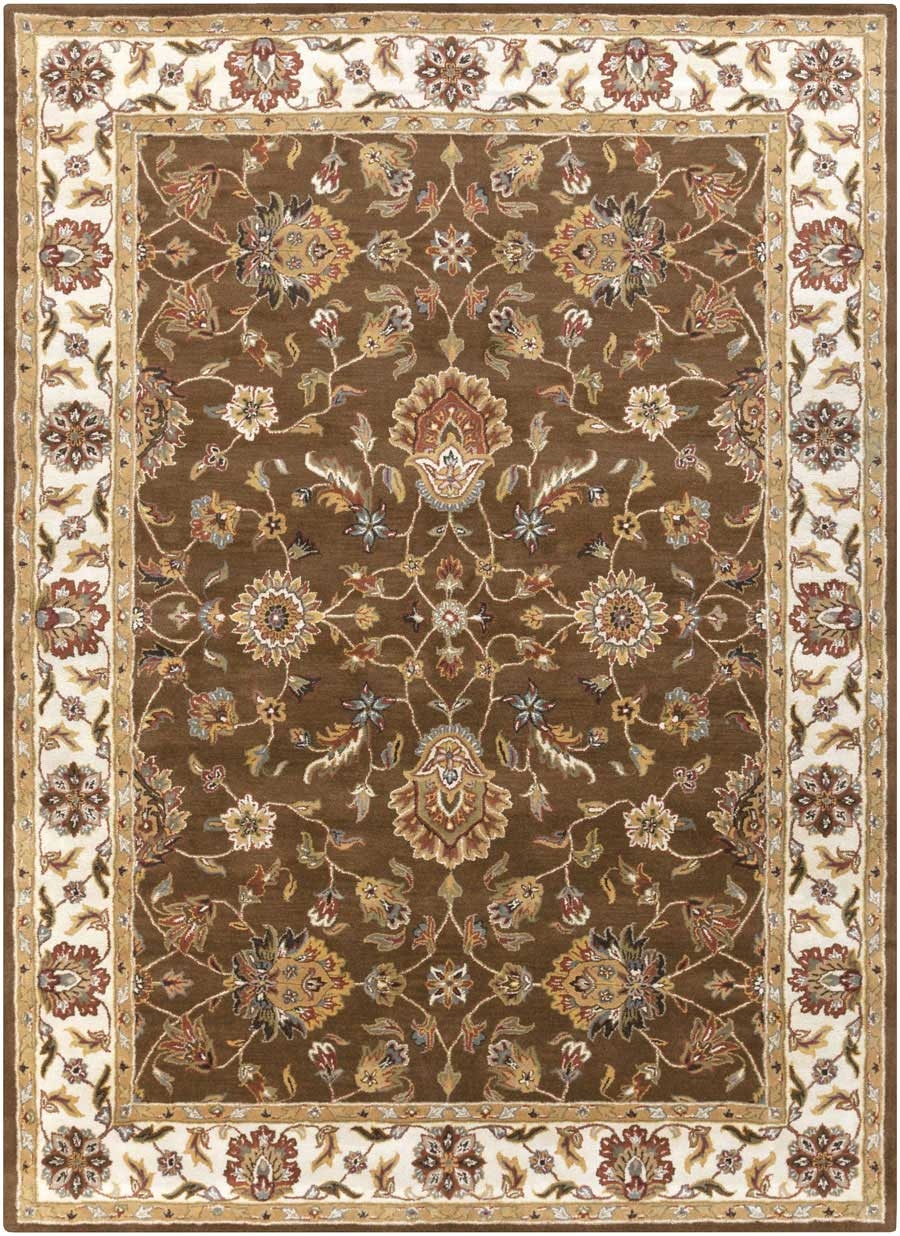 Artistic Weavers Middleton Charlotte Awes2045 Brown Beige