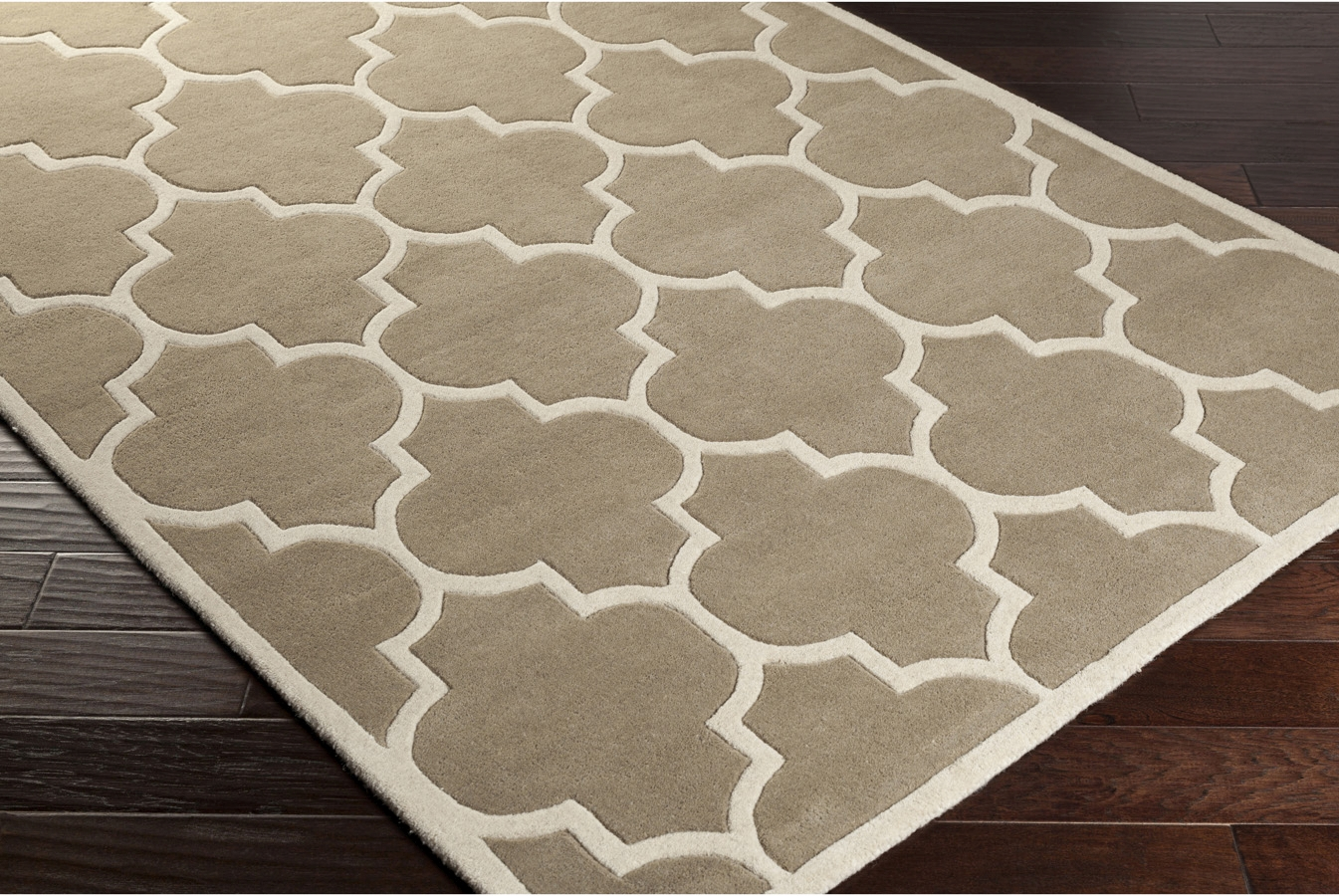 Artistic weavers transit piper awhe2012 beige white area rug for White area rug