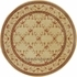Ashton House AS07 Beige Rug by Nourison