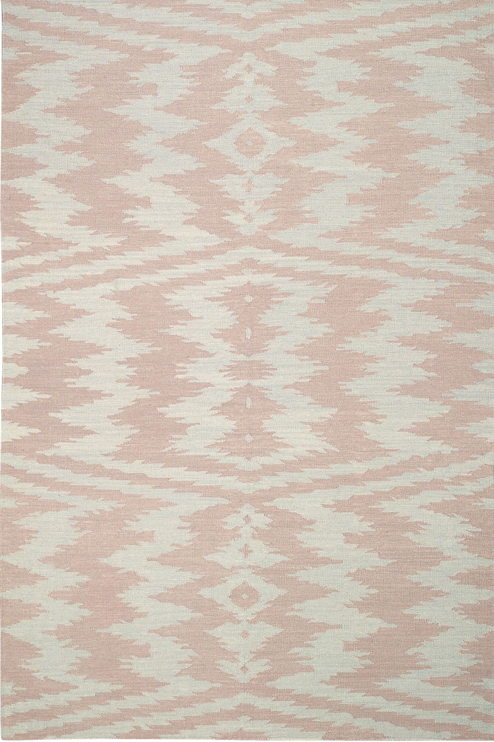Capel Junction 3625 500 Pink Rug