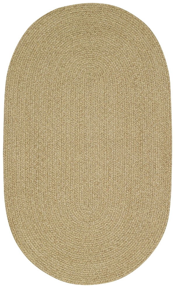 Tan Hues Manteo Rug by Capel