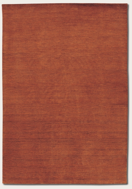 Aura Burnished Rust 0596/0003 Mystique Rug by Couristan
