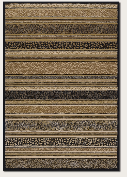 Wild Instincts Multi 5126/6232 Everest Rug by Couristan