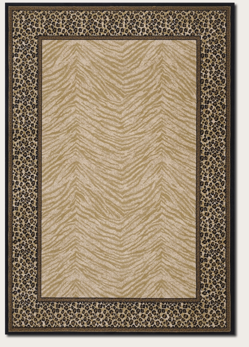 Tanzania Doeskin 5130/6232 Everest Rug by Couristan