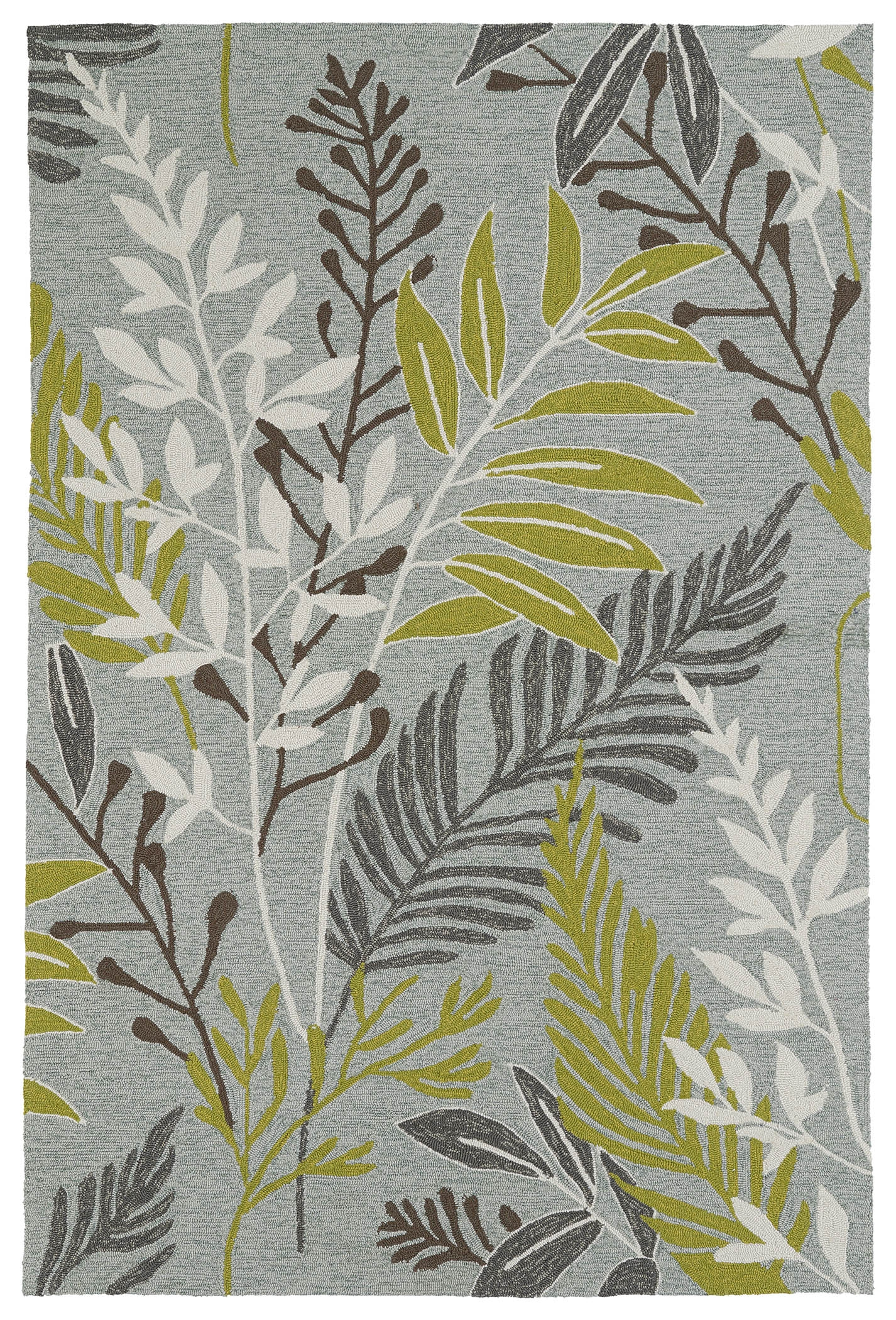 Kaleen Home And Porch 2038 70 Wasabi Rug