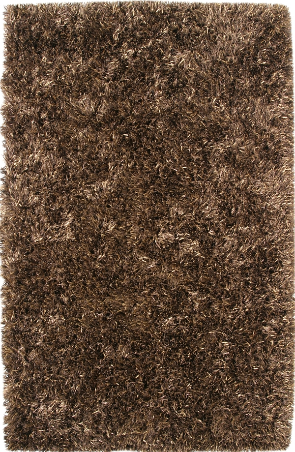 Brown 2600 606 Romance Rug By Dynamic