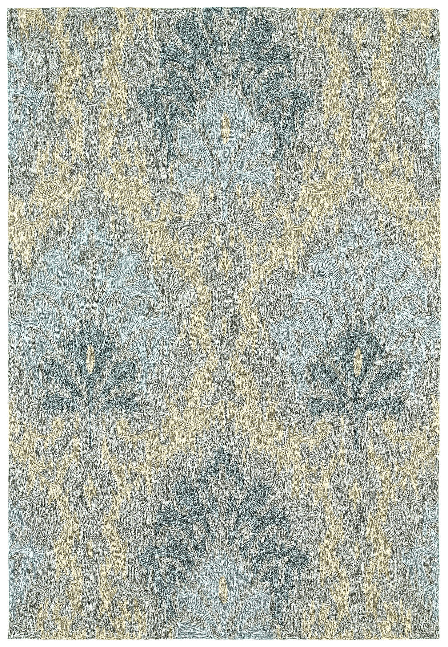 Habitat 2106 Sea Spray 56 Spa Rug by Kaleen