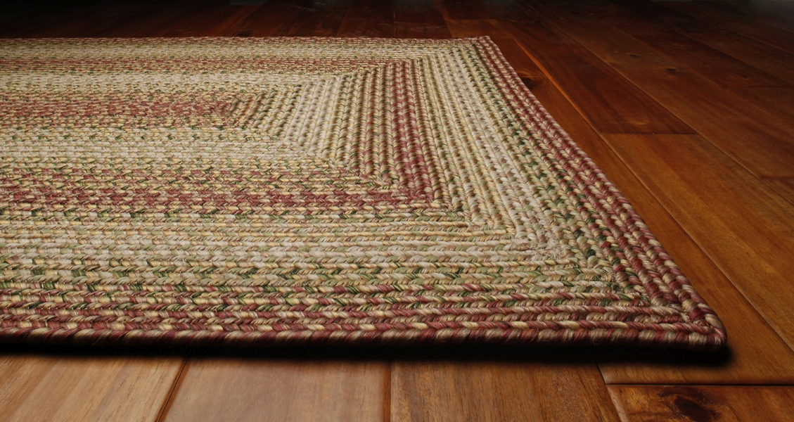 Homespice Out-Durable Tuscany Outdoor Rug