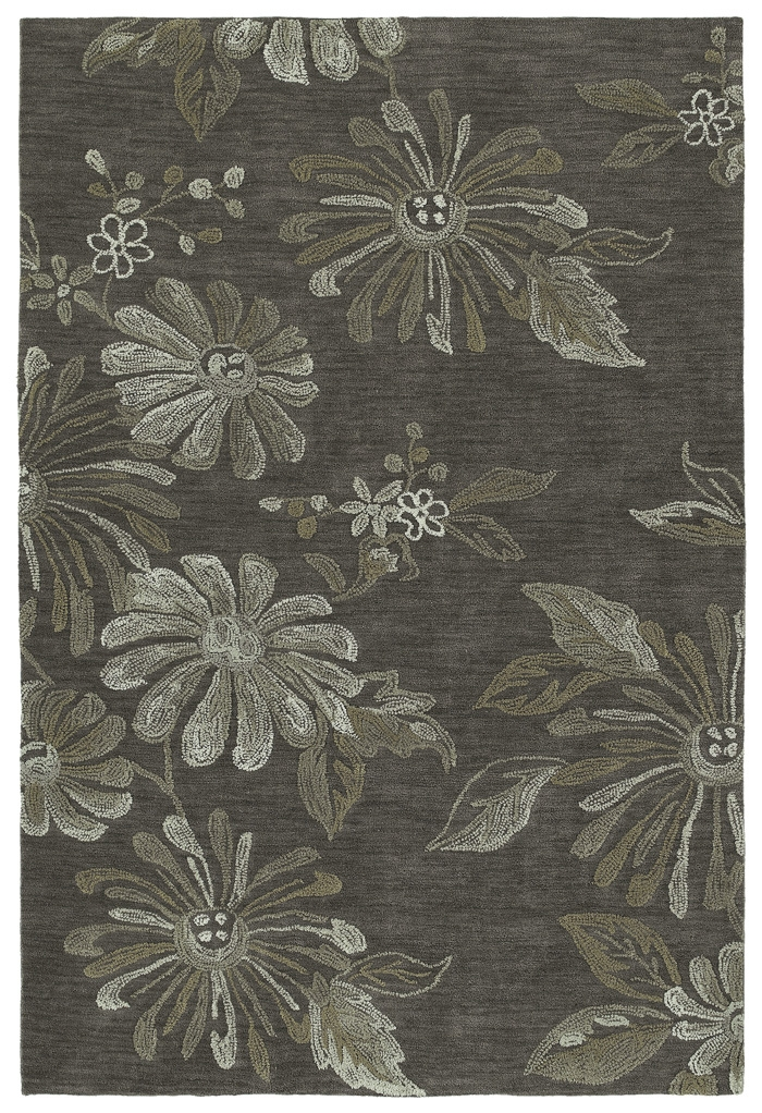 Inspire 6402 49 Marvel Brown Rug by Kaleen