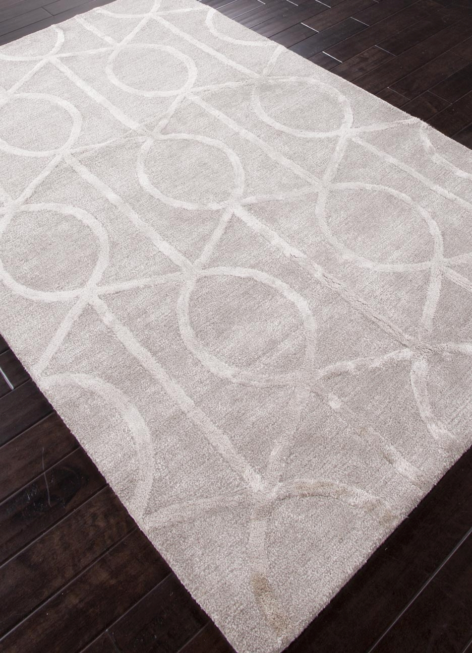 Jaipur City Seattle CT14 Ashwood Classic Gray Rug