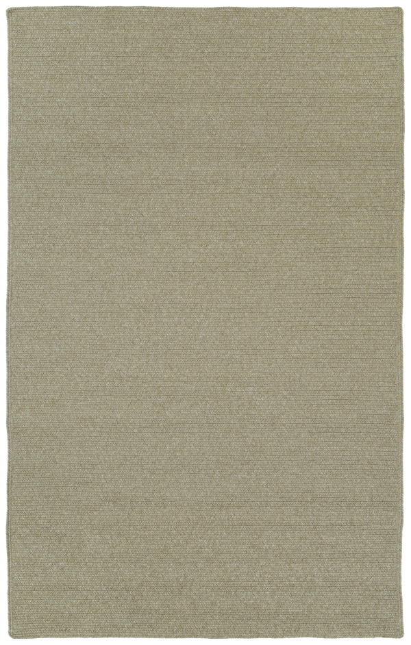 Bikini 3020 Natural 44 Outdoor Rug by Kaleen