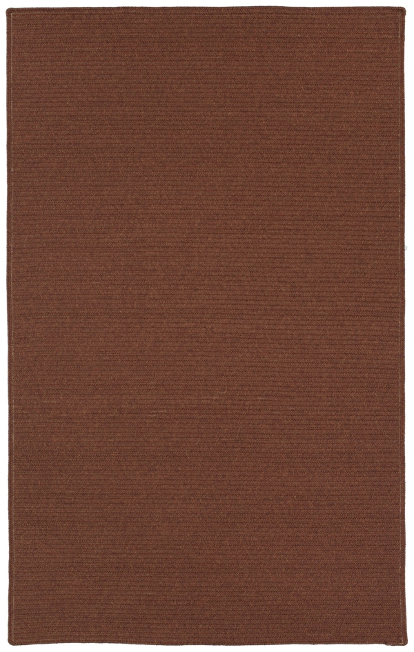Bikini 3020 Paprika 53 Outdoor Rug by Kaleen