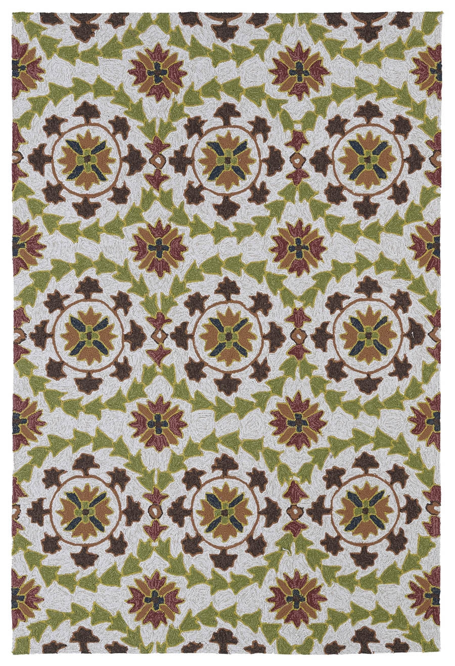 Kaleen Home And Porch 2036 49 Brown Rug