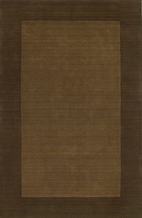 Regency 7000 Regency Chocolate 40 Rug by Kaleen