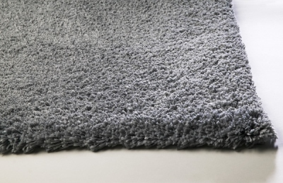 Bliss 1557 Grey Rug by Kas