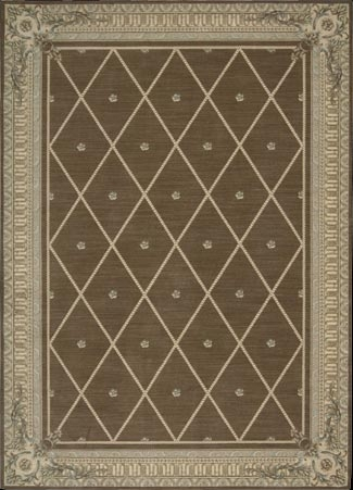 Ashton House AS03 Mink Rug by Nourison