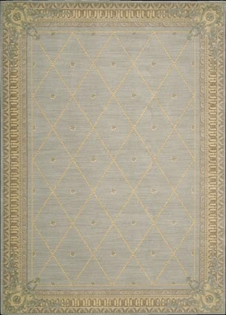 Ashton House AS03 Surf Rug by Nourison