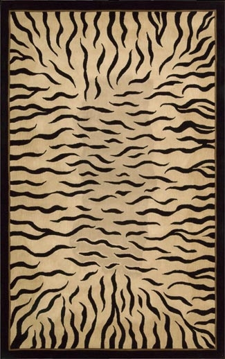 Dimensions ND24 Ivory Rug by Nourison