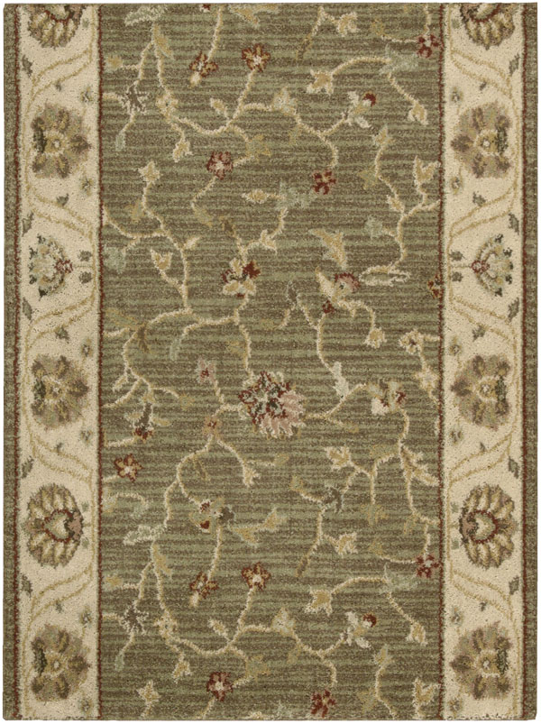 Heirloom HL-22 Thatch Carpet Stair Runner