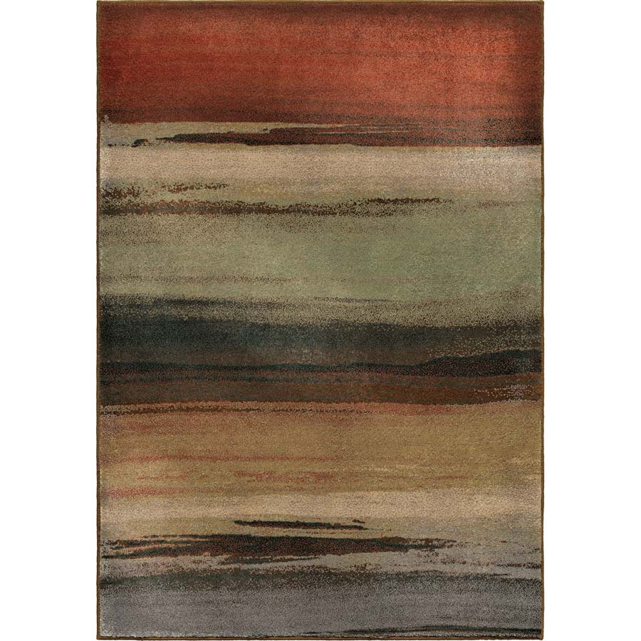Orian Rugs Human Resources: Orian Radiance 3202 Washout Multi Area Rug