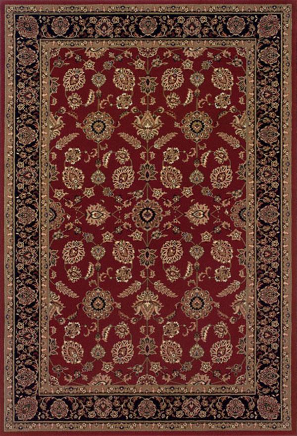 Oriental Weavers Sphinx Ariana 271c3 Red Rug