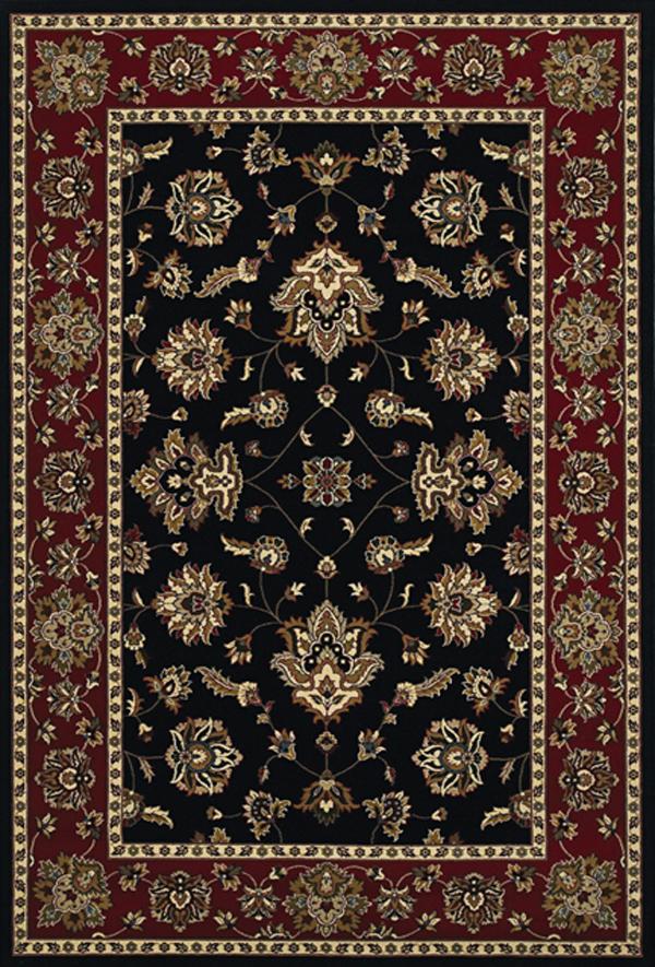Oriental Weavers Sphinx Ariana 623m3 Black Rug