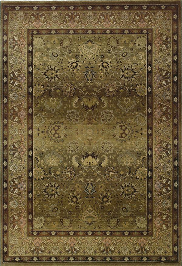 Oriental Weavers Sphinx Generations 3434j Medium Beige Rug