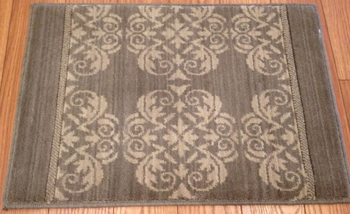 Nourison Victoria Yorkshire Thistle Carpet Stair Runner