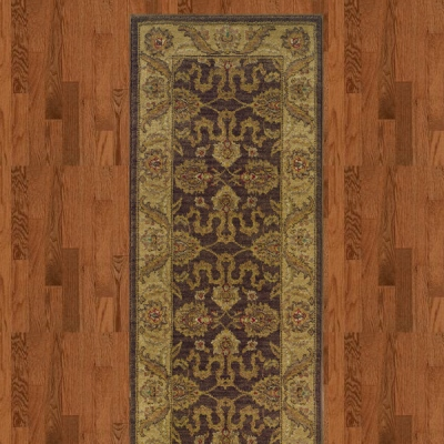 Sphinx Allure 012B1 Raisin Runner