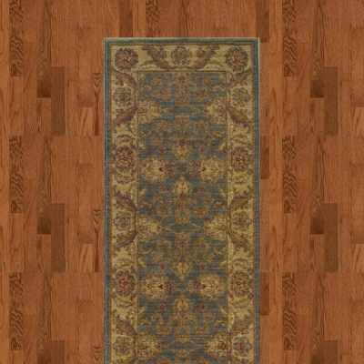 Sphinx Allure 012E1 Brown Gray Runner