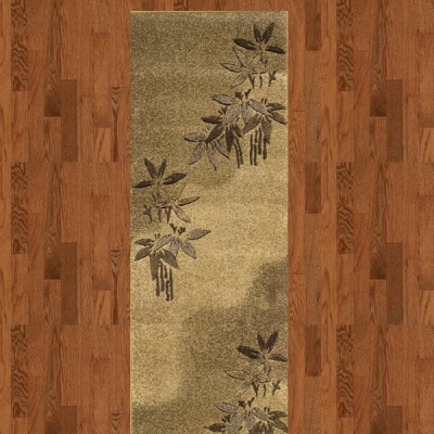 Sphinx Tones 502D1 Light Brown Runner