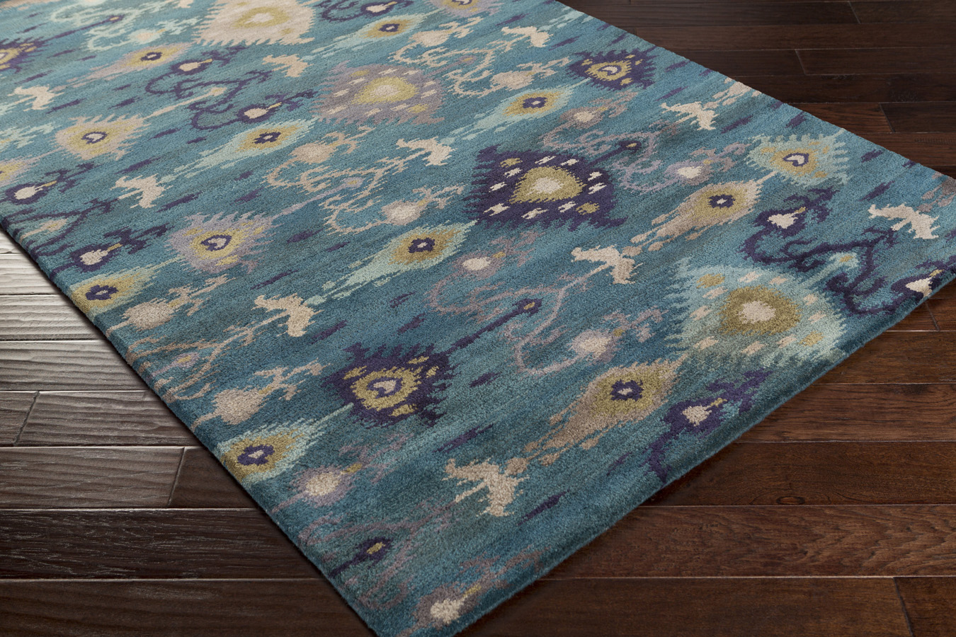 Surya Surroundings Sur 1017 Area Rug