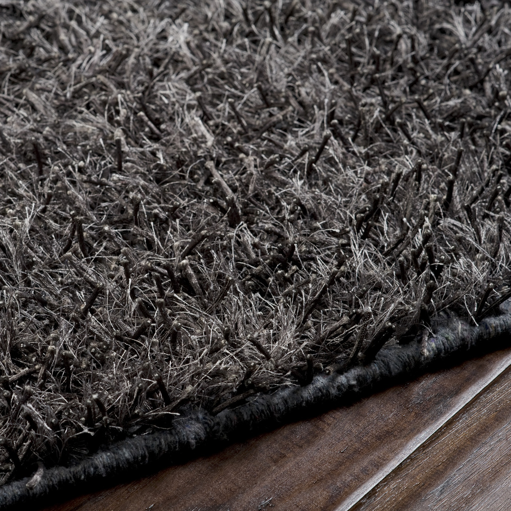Orian Rugs Patterson Charcoal: Taz TAZ-1010 Charcoal Rug By Surya
