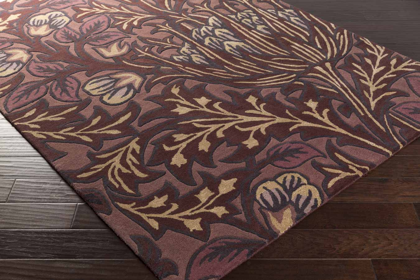 Surya William Morris Wlm3006 Rug