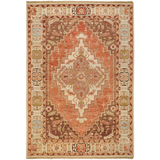 Zeus Collection by Surya: Zeus ZEU - 7800 Rug by Surya