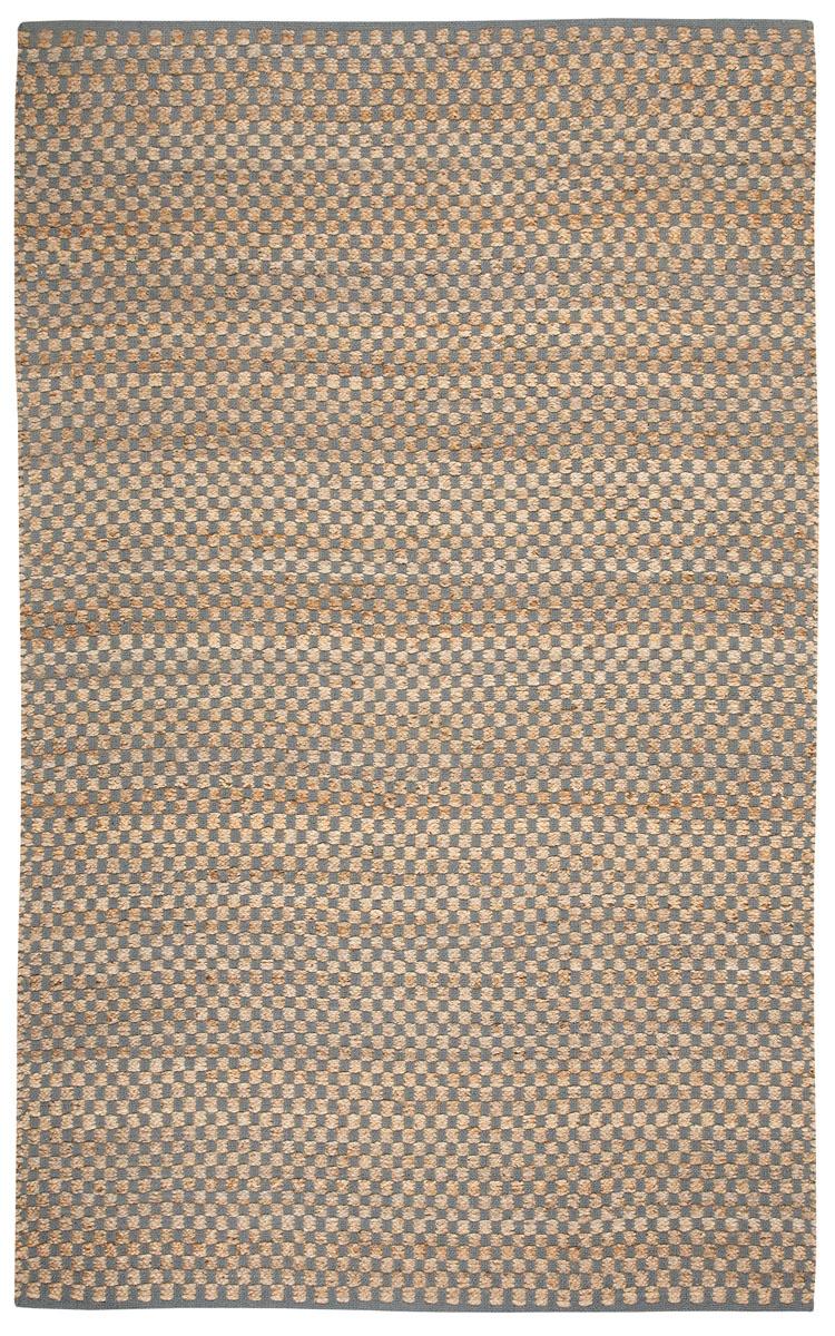 Capel checkered 6507 200 blue green rug - Checkerboard area rug ...