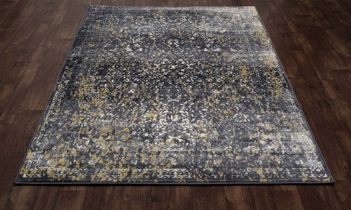 Allure Inheritance Gray Rug