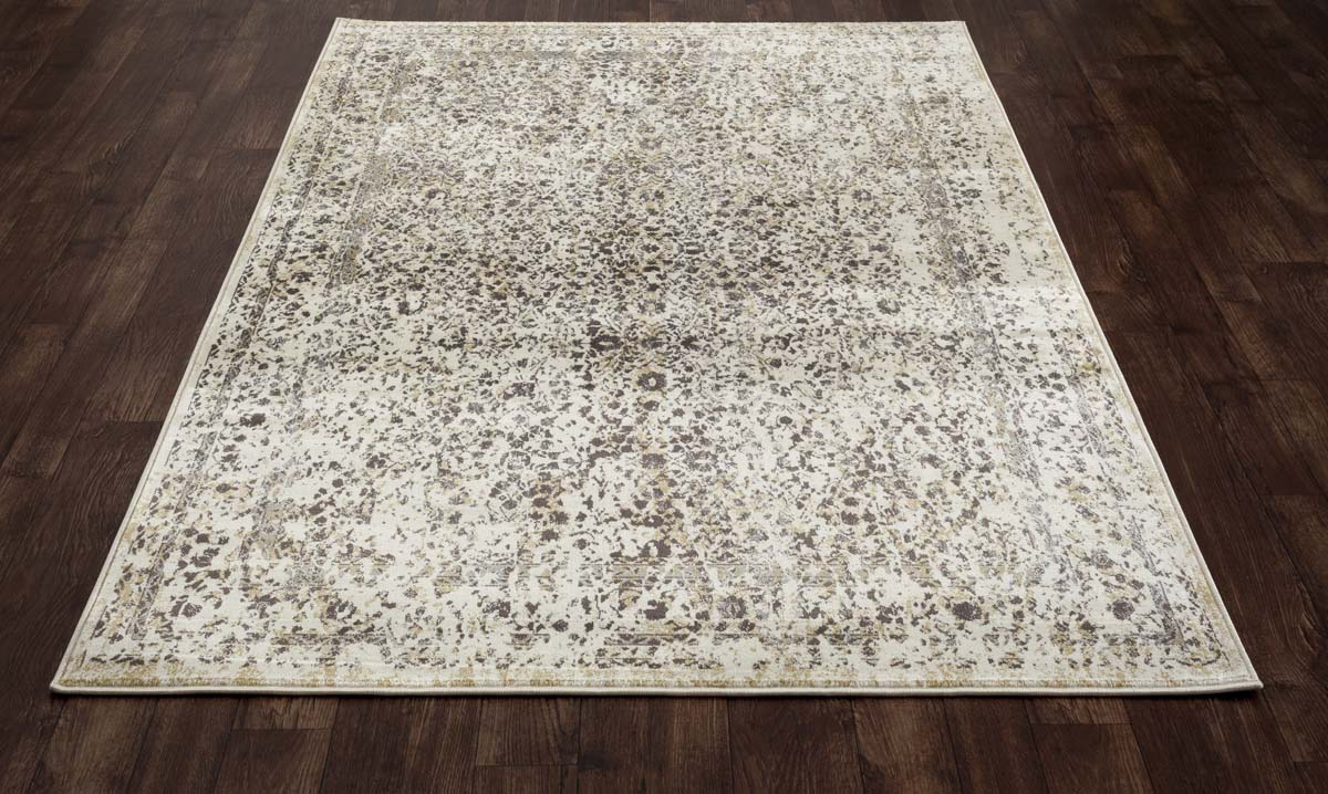 Allure Inheritance Cream Rug